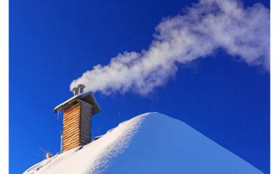 Prečo si dať zatepliť dom v zime?