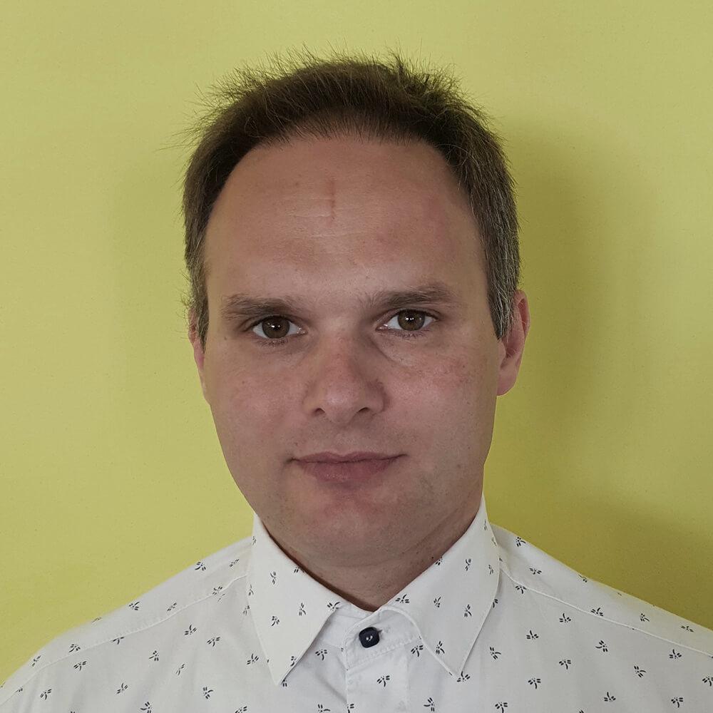 Ing. Miroslav Vitko